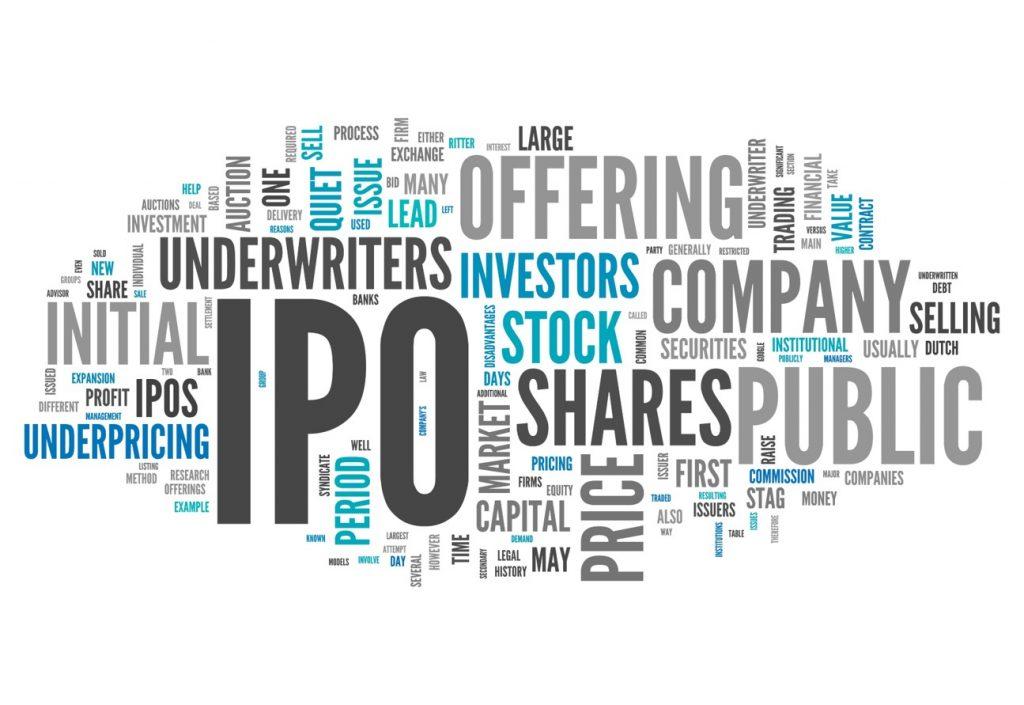 IPO Word CLoud
