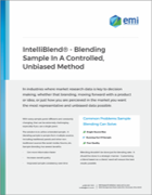 Download IntelliBlend Brochure