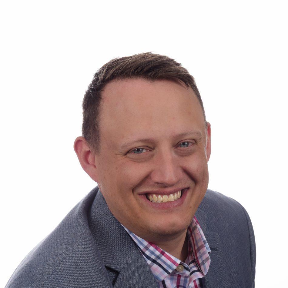 Adam Jolley