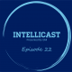 Intellicast Episode 22: Live From IIeX