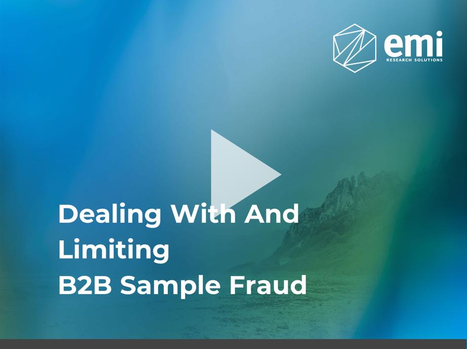 Sample Fraud Webinar Title Screen