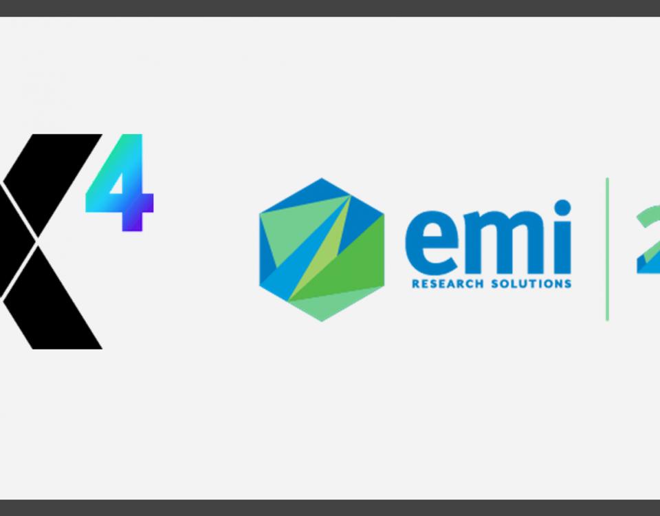 EMI at X4
