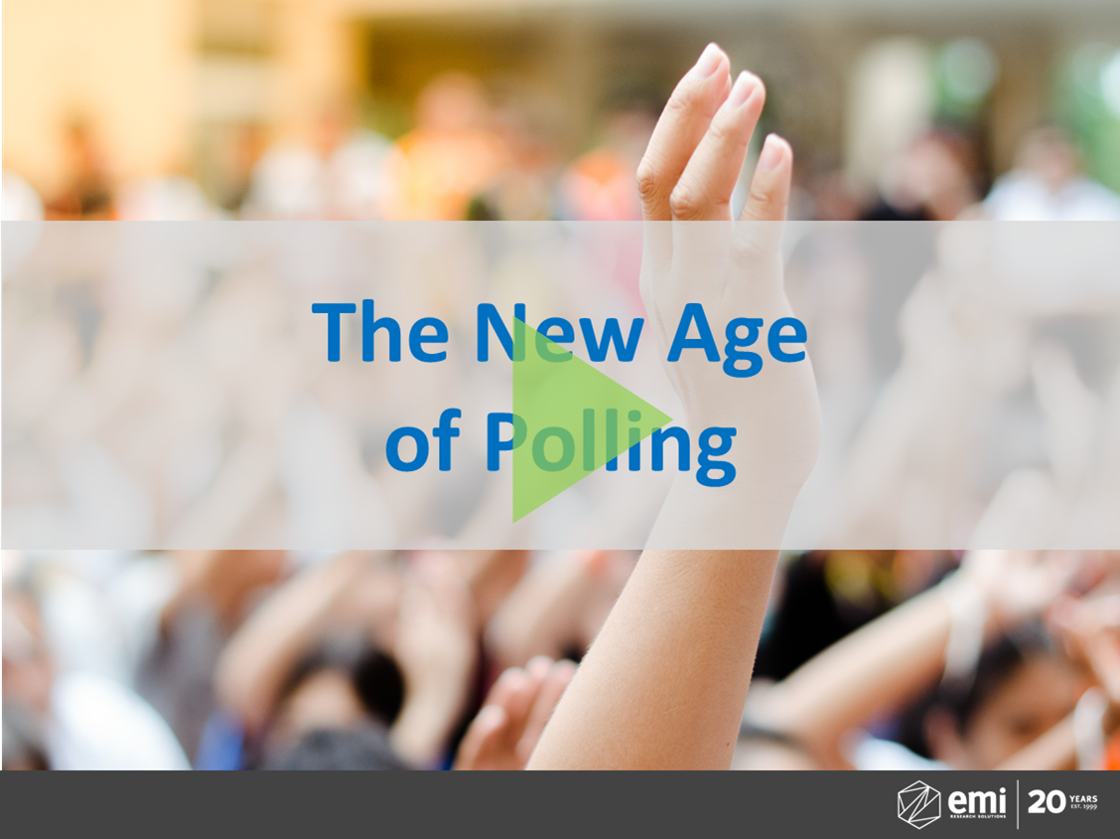 New Age Of Polling Lp Image
