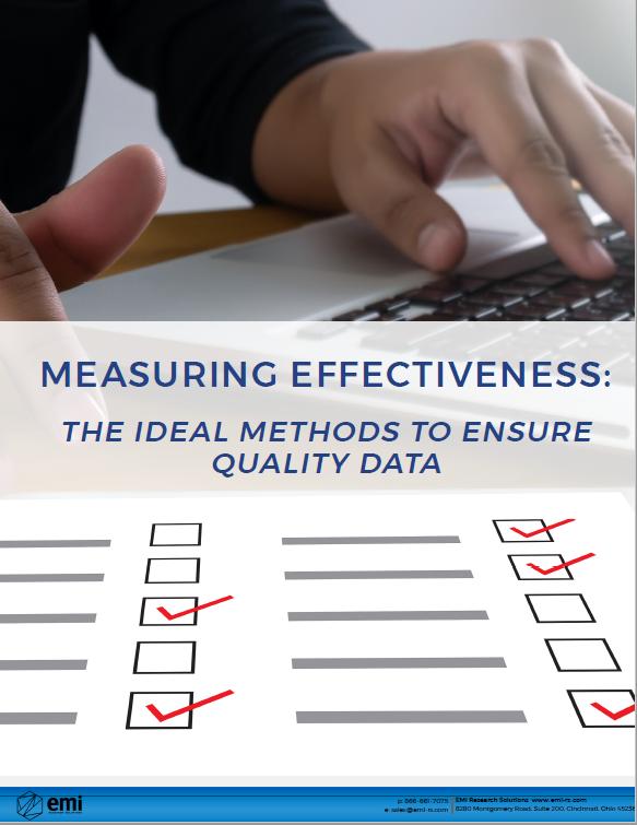 Measuring Effectiveness Title Image